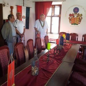 Sopron - regionális találkozó