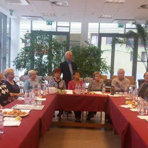Eger - regionális találkozó
