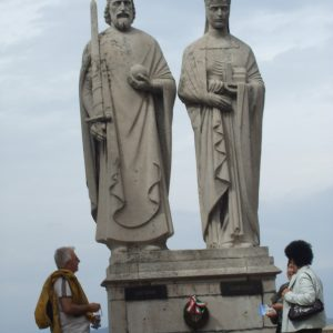 Bakonybél - 2006.