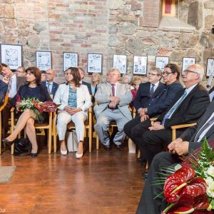 Szent István-díj 2018. Esztergom